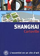 Shanghai by Cartoville