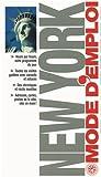 Daniel Mangin: New York (French Edition)