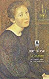 Dostoïevski, Fedor Mikhaïlovitch: La Logeuse (French Edition)