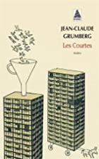 Les courtes by Jean-Claude Grumberg