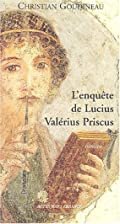 L'enquête de Lucius Valérius Priscus by…