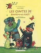 Les contes de Bonhomme-Forêt by Jean Parret