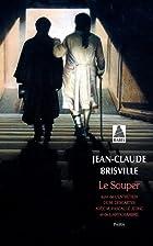 Le souper by Jean-Claude Brisville