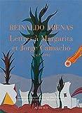 Reinaldo Arenas: Lettres à Margarita et Jorge Camacho (1967-1990) (French Edition)