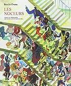 Les Noceurs by Brecht Evens