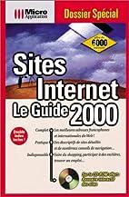 Sites Internet by Christian Immler
