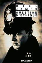 Question d'éthique (French Edition)
