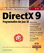 Jeux 3D avec Direct X by Laurent Testud
