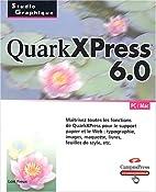 Quark XPress 6 by Löic Fieux