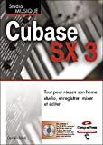 Daniel Ichbiah: Cubase SX3 (French Edition)