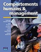 Comportements humains et management :…