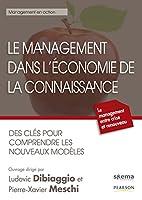 Le Management dans l'Economie de la…