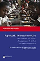 Repenser l'alimentation scolaire by…