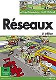 Andrew Tanenbaum: Réseaux (French Edition)
