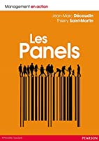 Les panels by Thierry Saint-Martin