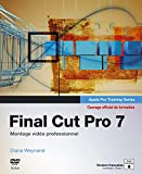 Diana Weynand: Final Cut Pro 7 (1DVD) (French Edition)