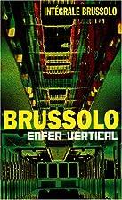 L'Enfer vertical by Serge Brussolo