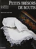 Francine Nicolle: Petits trésors de boutis (French Edition)