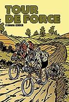 Tour de force by Frédéric…
