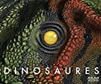 Dinosaures by Stéphanie Stansbie