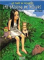 La forêt de Miyori, Tome 2 : Les…
