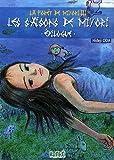 Acheter La Forêt de Miyori volume 3 sur Amazon