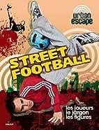 Street Football by Paul Masson