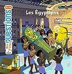 Les Egyptiens by Sophie Lamoureux