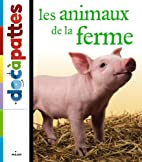 Les animaux de la ferme by Éric Marson