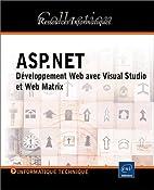 ASP.NET : Développement Web avec Visual…