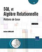 SQL et Algèbre relationnelle -…