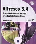 Alfresco 3.4 - Travail collaboratif et GED…