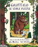 Scheffler, Axel: Guffalo: Le livre-puzzle