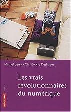 Les vrais révolutionnaires du…