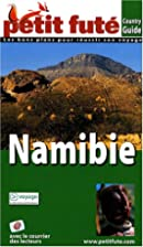 NAMIBIE 2008 by Collectif