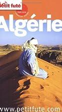 Petit Futé Algérie by…