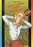 Joly, F.: Sale temps pour la maîtresse nø205 nlle édition (French Edition)