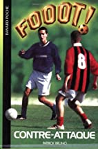 Foot : Contre-attaque by Patrick Bruno