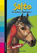 Salto (French Edition) by Jenny Dale