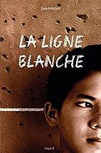 Ligne blanche by Jane Mitchell