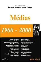 Médias 1900-2000 (MEI no.12-13) by…