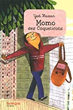 Momo des Coquelicots (French Edition) by…