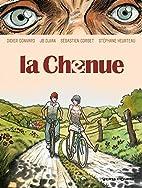 La chenue by Stéphane Heurteau