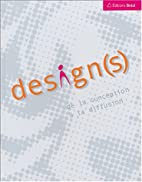 Design(s) by Eric Tortochot
