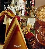 Tess Mallos: Maroc (French Edition)
