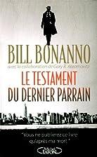 le testament du dernier parrain by Bill…
