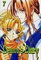 Acheter Demon's Diary volume 7 sur Amazon