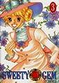 Acheter Sweety Gem volume 3 sur Amazon