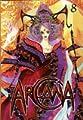 Acheter Arcana volume 8 sur Amazon