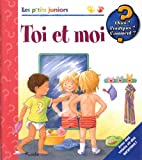 Toi et moi (French Edition)